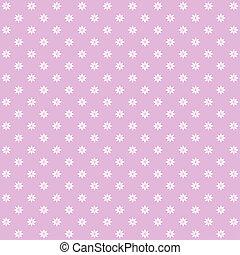 floral pattern, vintage background