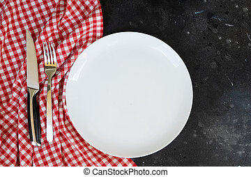 Abstract food background