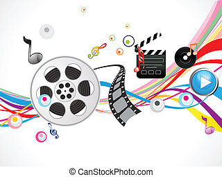 abstract footage action background - abstract footage action...