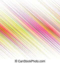 Abstract futuristic background with bright diagonal lines