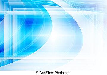 abstract, futuristisch, achtergrond