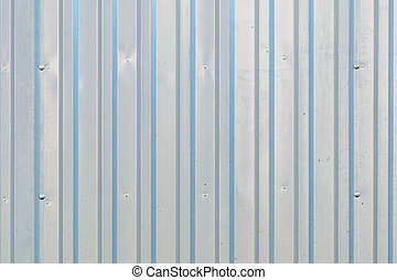 Abstract galvanized iron texture pattern background