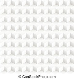 abstract geometric background seamless pattern - vector