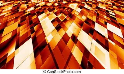 abstract geometric