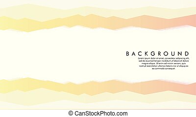 abstract geometric background the concept of light with a mix of colors and shapes