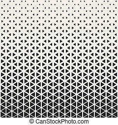 Abstract geometric pattern design. Vector illustration for...