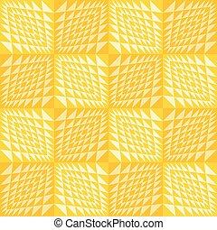 Abstract geometric seamless background. Seamless wavy pattern.