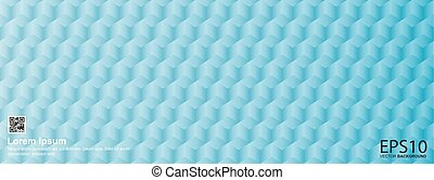 Abstract geometric seamless colorful pattern background.