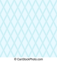 Abstract geometric seamless diamonds pattern