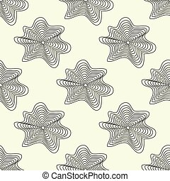 abstract geometric seamless pattern grunge texture