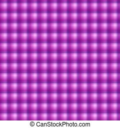 Abstract geometric square purple seamless pattern background