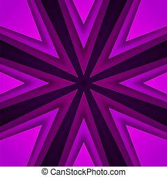 Abstract geometric vector backgroun