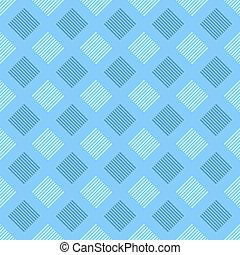 Abstract geometrical square pattern background