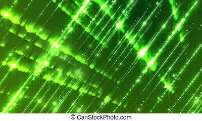 """Abstract glow light streaks."" - ""Abstract glow light..."