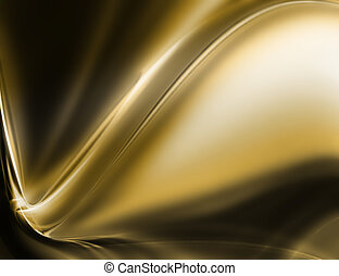 gold background - abstract gold background - computer...