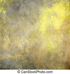 abstract gold background yellow color grunge