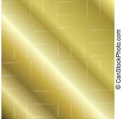 Abstract golden shiny background