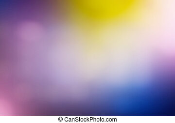 Abstract gradient blurred smooth background