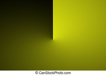 Abstract gradient color transition illustration abstract minimalism textures wallpaper background unusual effect