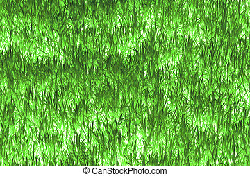 Abstract grass background texture.