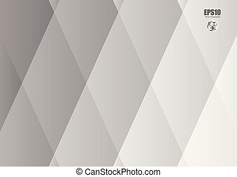 Abstract gray gradient background