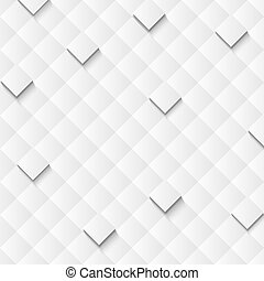 Abstract of gradient gray color star shape pattern with