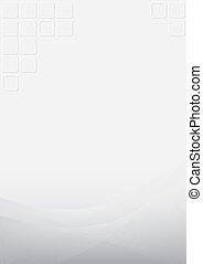 Abstract gray light vector background - a vertical...