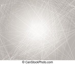 abstract grayscale grid. mesh background black and white