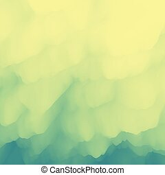 Abstract greed background. Template for design. Vector...