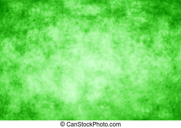 Abstract Green Background - Abstract lucky green background