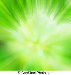 Abstract green background - Green abstract background with...