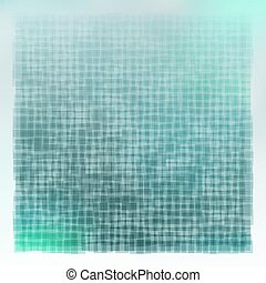 Abstract green background template.