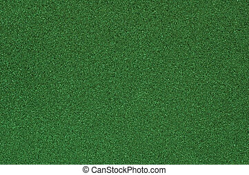 Abstract green background with porous texture