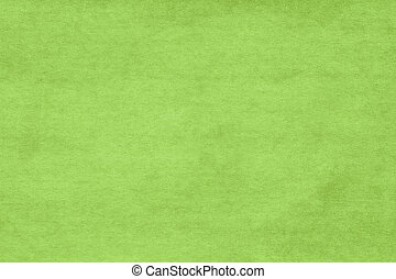 Abstract green felt background. Green velvet background.
