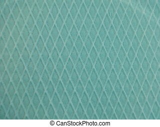 Abstract Green Net Background
