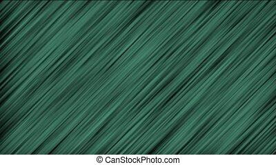 abstract green tilt lines backgroun