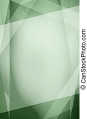 abstract green vintage background