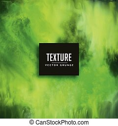 abstract green watercolor background texture