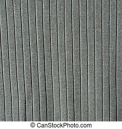 Abstract Grey Fabric Detailed Background