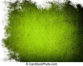 abstract, grunge, achtergrond, frame-with, ruimte, voor, jouw, ontwerp