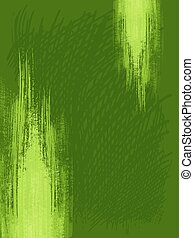 grunge background, vector