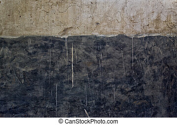Abstract Grunge Concrete Wall Background
