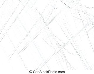 Abstract grunge dirty blue background on white backdrop