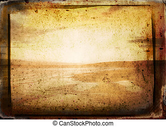 Abstract Grunge - Abstract Background