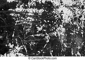 Abstract grunge scratched background
