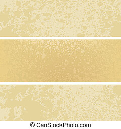 Abstract grunge vintage background. EPS 8 vector file included