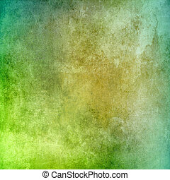 Abstract grunge yellow texture for background