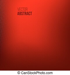 Abstract Halftone Background, dotted vector illustration