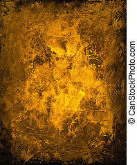 painted dark background - abstract hand painted dark...