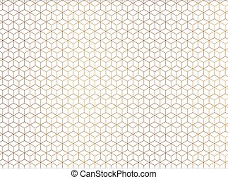 Abstract hexagon background. Technology polygonal design-2